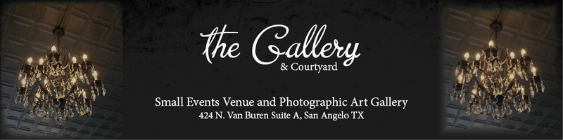 The Gallery Events Venue, San Angelo, TX